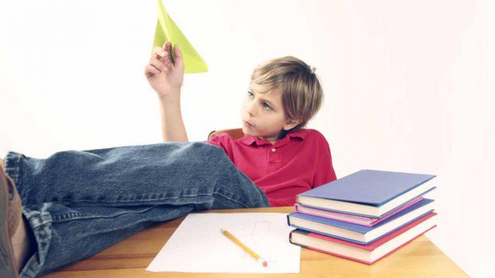 Zašto djeca u Francuskoj nemajuADHD?