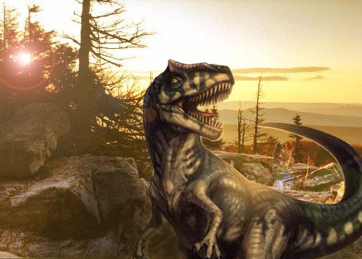 Dinosauri su posjedovali sposobnost samoiscjeljivanja