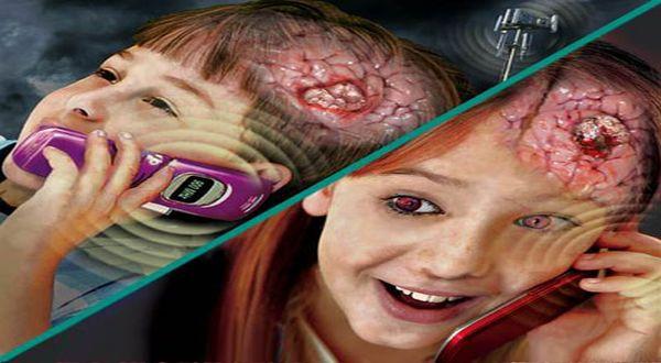Mobiteli povećavaju rizik od tumora na mozgu za 290posto