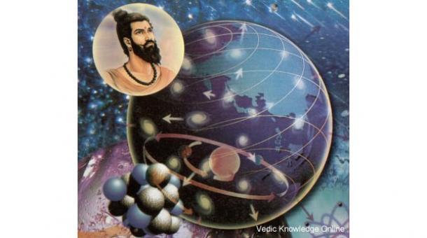 Indijski mudrac koji je razvio atomsku teoriju prije 2600godina