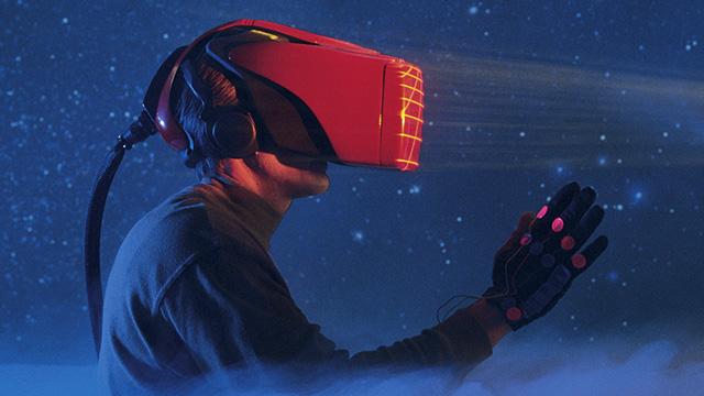 Utjecaj virtualnog svijeta namozak