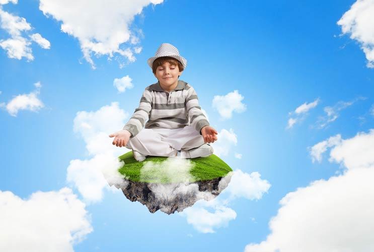 Joga, meditacija i pomnost zadjecu