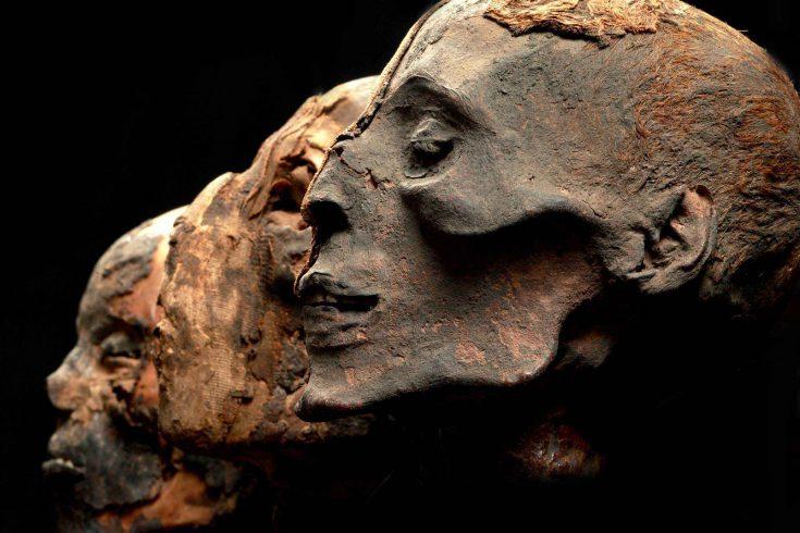 Kokainske mumije drevnogEgipta