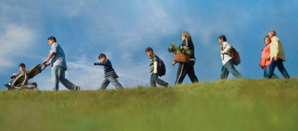 Hodanje – najjednostavnija vežba za potpuno zdravlje  Hodanje