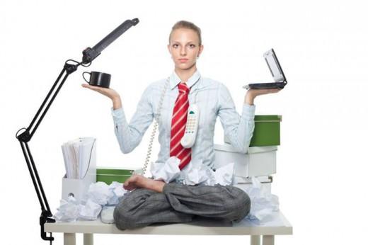 Meditacija smiruje stres i poboljšavakoncentraciju