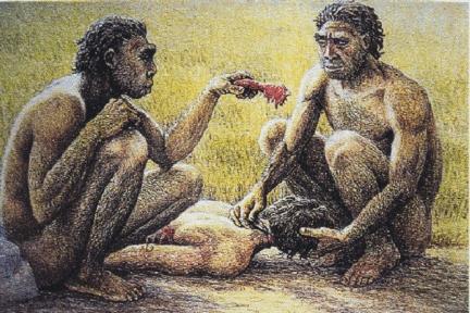 os uma kanibali