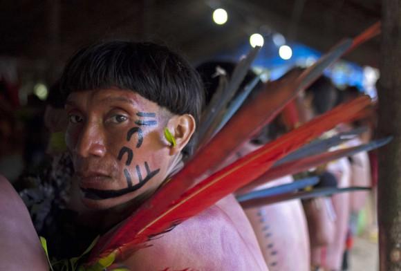 Neobične bakterije pronađene kod stanovnika sela uAmazoni