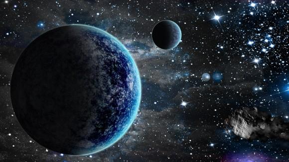 Svemirske neobičnosti