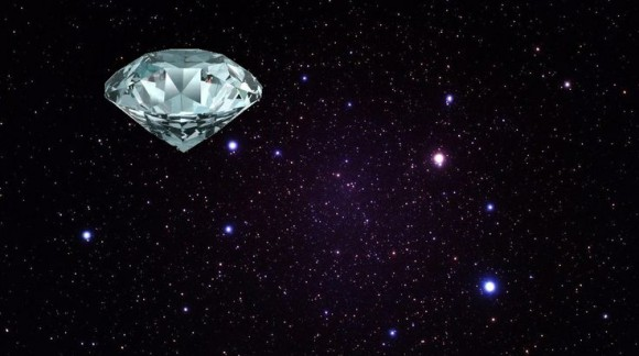 Svemirski dijamanti