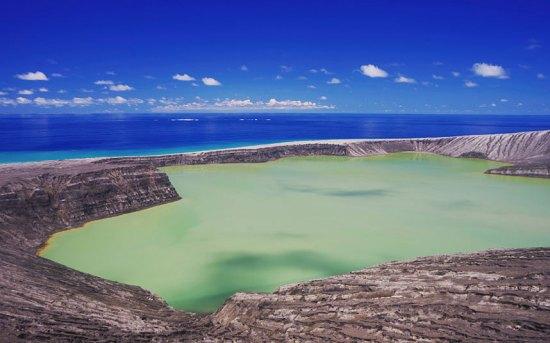 os uma pacifički otok 1