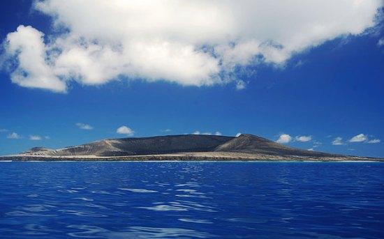 os uma pacifički otok