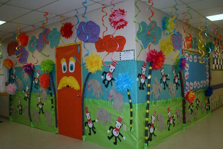 Classroom Decoration For Valentines ~ Uradi sam povratak u školu os uma