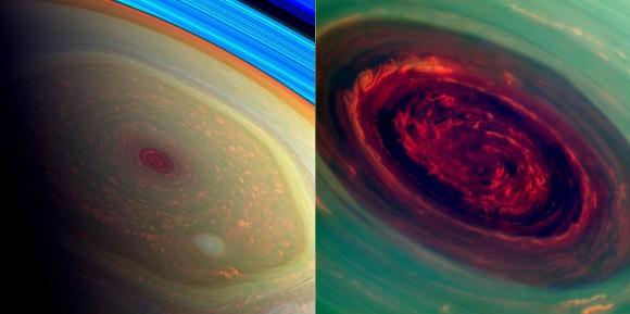 Tajna Saturnovog šesterokutnogvrtloga
