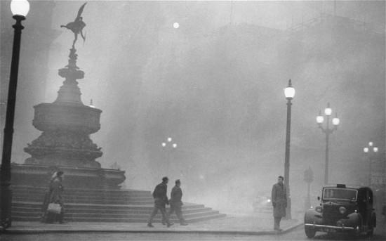 veliki londonski smog os uma
