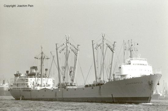 SS Lichtenfels Os Uma