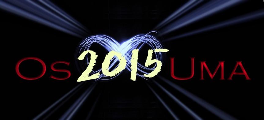 Pregled 2015. godine prema odabiru urednica OsiUma