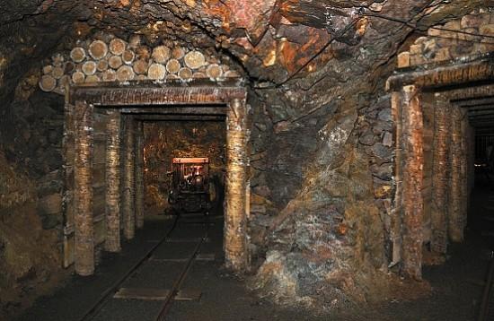 spavanje rudnici os uma