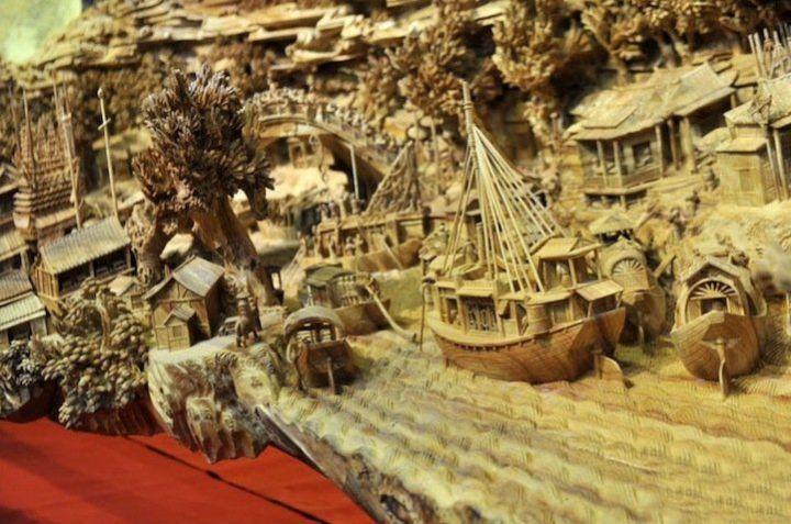 Zheng Chunhui1