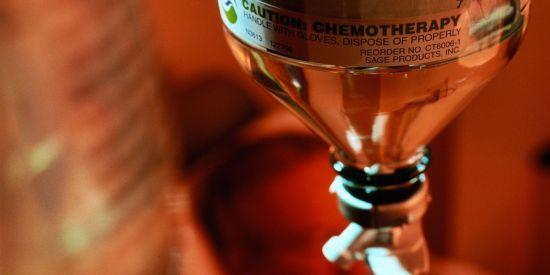 kemoterapija os uma