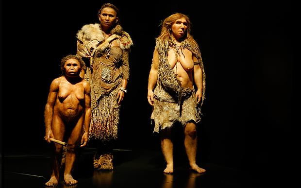 Nove spoznaje o povijesti ljudskihvrsta