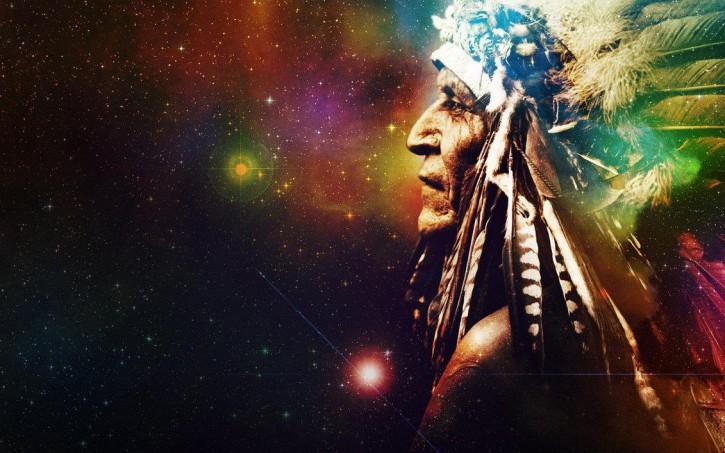 Heyoka – sveti klaun indijanskih plemena (2.dio)