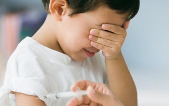 cijepljenje dijete os uma