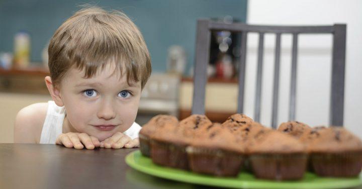 Kako pomoći djeci pri razvojusamokontrole?
