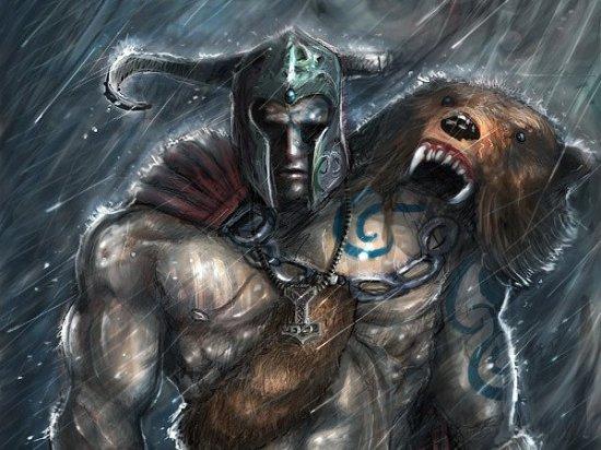 viking os uma