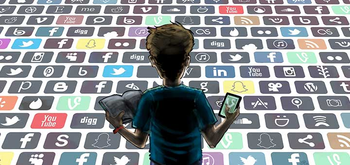 Kako tehnologija utječe nanas?