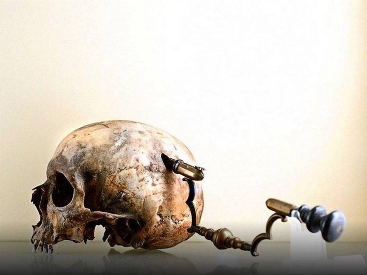 Kronologija užasa eksperimentiranja na ljudima – II.Dio