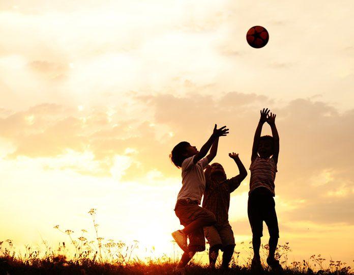 Aktivnija mlađa djeca će u kasnijoj dobi manje patiti oddepresije