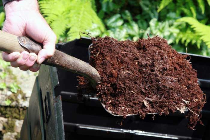 Kako kompostirati nabalkonu?