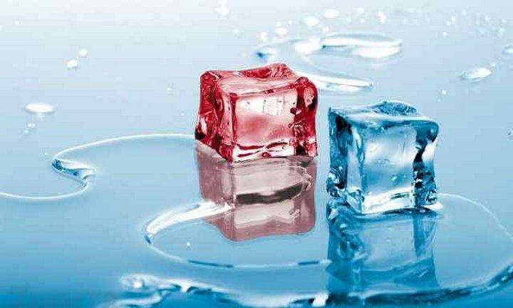 Zašto se topla voda smrzava brže odhladne?