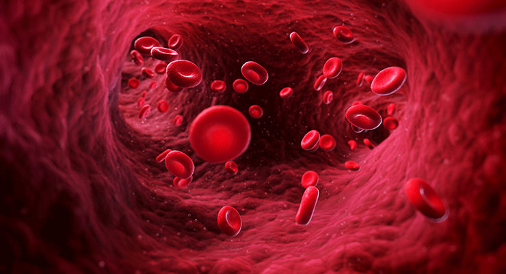Rastezljiva svojstva krvi
