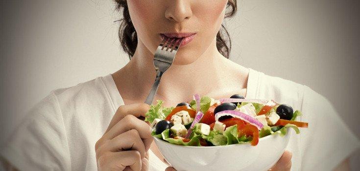 Oporavak od bolesti ovisi o hrani kojujedemo
