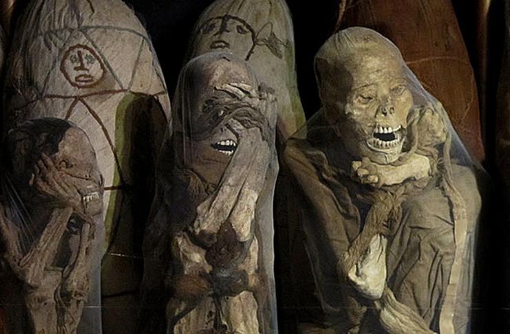 Laguna de los Condores – mumije otkrivaju tajne drevnog Inkanaroda