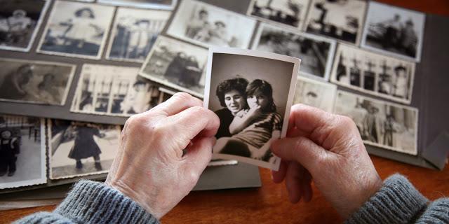 Voljeli ih ili ne, društvene mreže pomažu nam prisjetiti seprošlosti