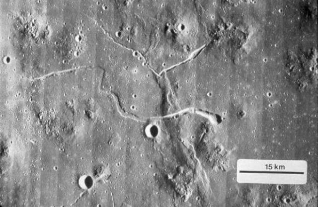 Masivni podzemni lunarni tuneli pogodni za kolonizaciju ljudi naMjesecu