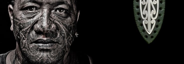 Tā moko – drevna tradicija maorskogtetoviranja