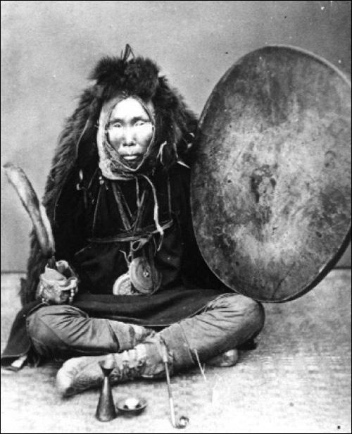 Tajne izvornog sibirskogšamanizma