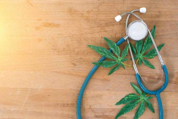 Zdravstvene prednosti kanabisa