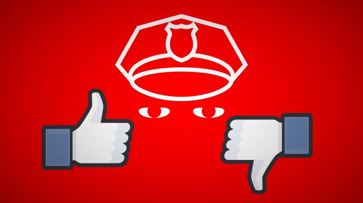 Facebook gasi stranice s alternativnomtematikom