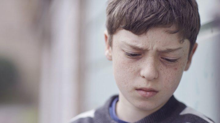 Zlostavljanje djece ostavlja ožiljke u njihovom DNAkodu