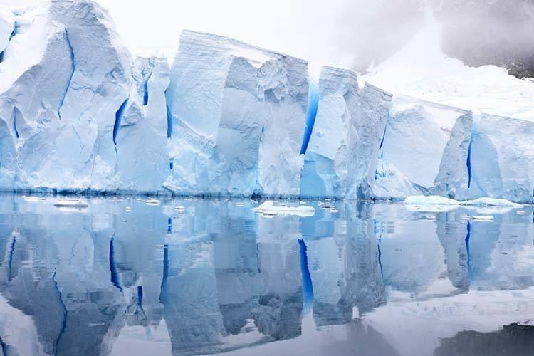 Led na Grenlandu se rapidnotopi!