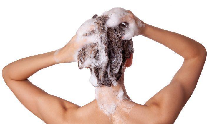Toksičnost šampona zakosu